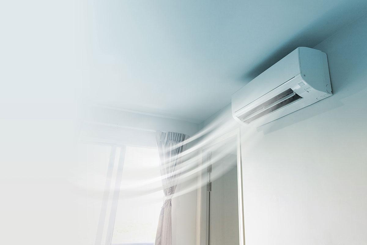 Klima za grejanje i hlađenje