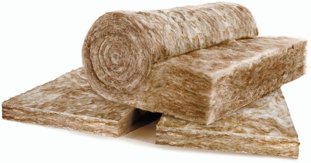 Kamena vuna - termoizolacija