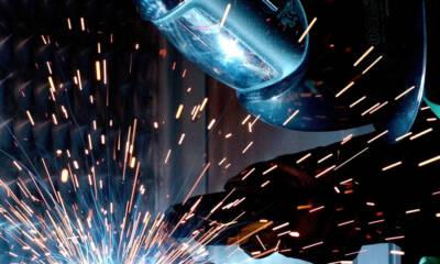 Oprema za zavarivanje i sečenje metala