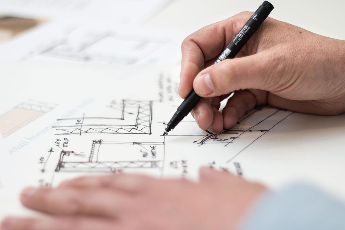 priprema dokumentacije za građevinsku dozvolu