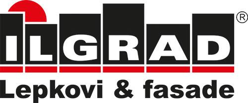 Ilgrad lepkovi i fasade logo