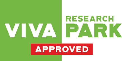 Istraživački park Viva logo