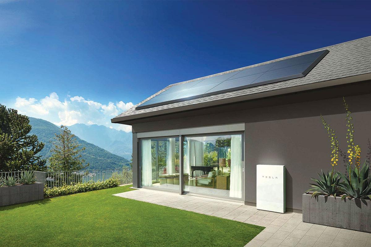 Solarni sistemi za privatne korisnike