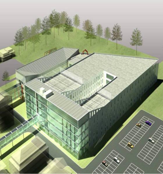 Klinički centar Vojvodine