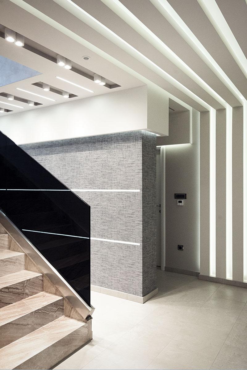 Arhitektica Natalija Jovanović, porodična kuća u Šapcu / foto: Dom vojske u Šapcu, foto: Ema Bednarž