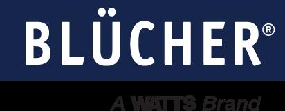 BLUCHER logo