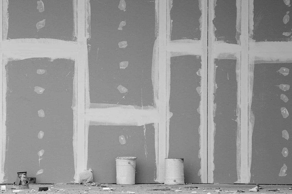 Dodatna zaštita za zidove od buke