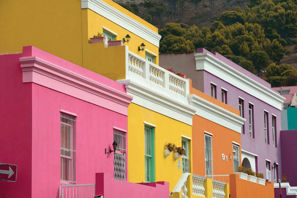 Fasada u boji