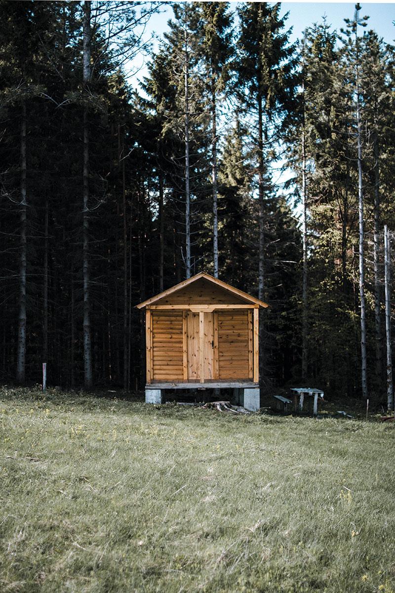 mobilne drvene kuće