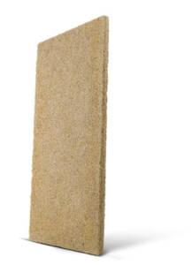 Akustično-dekorativne ploče od mineralizovane drvene vune