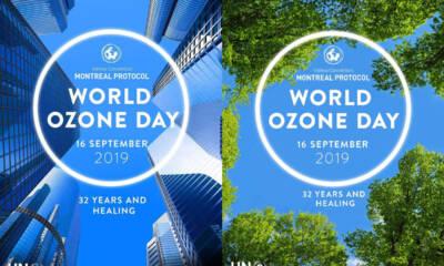 32. Međunarodni dan zaštite ozonskog omotača