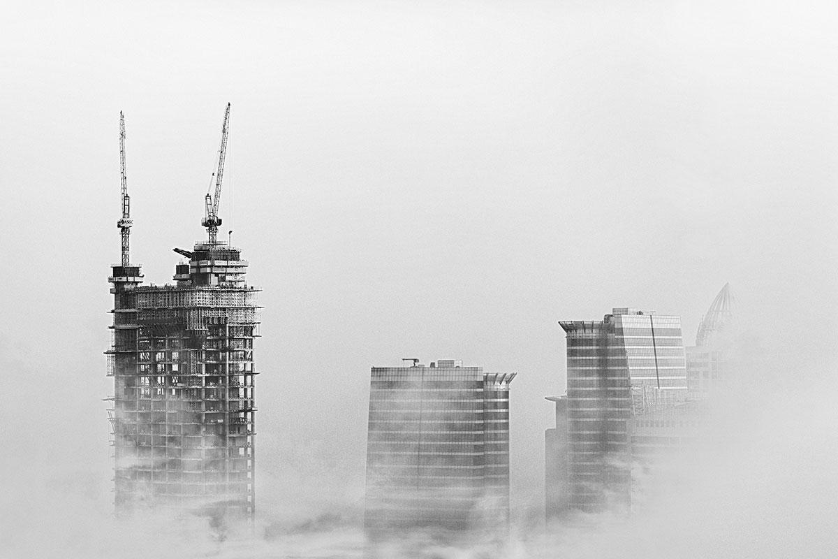 Neobična gradnja