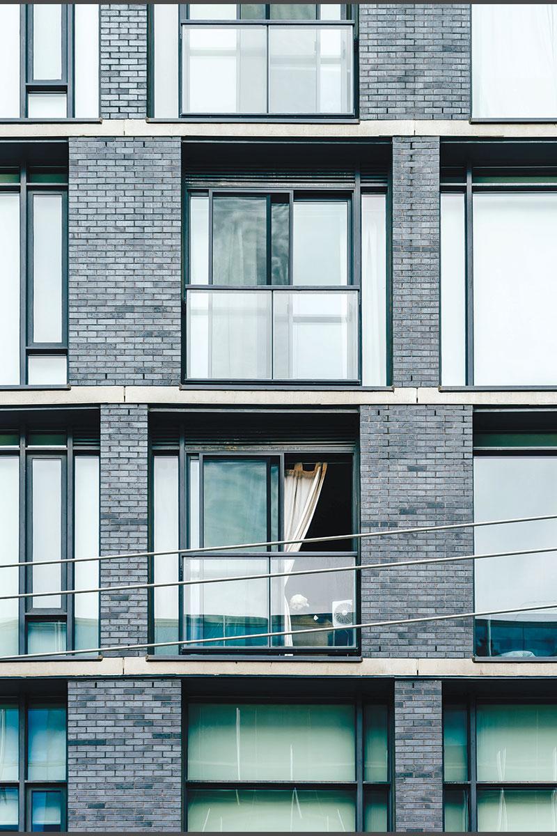 Energetski efikasan stambeni objekat