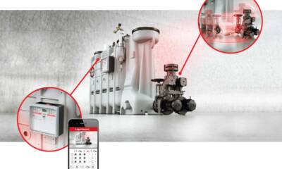 Separator masti i prepumpno postrojenje u jednom uređaju - ACO LipuSmart