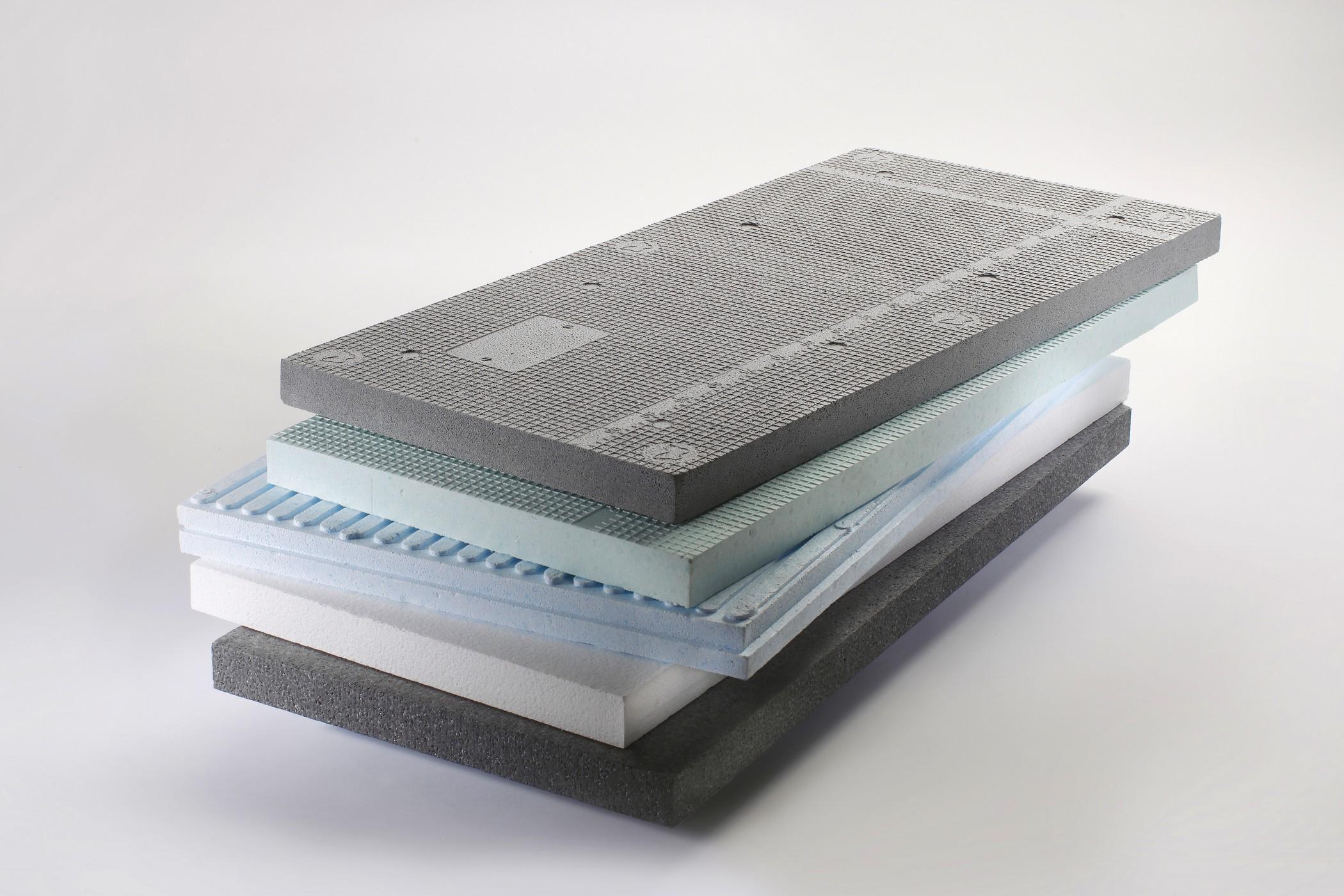 Fragmat S - termoizolacija EPS i XPS ploče