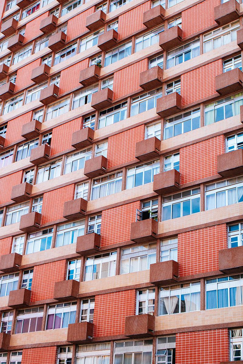 Arhitektura stambenih zgrada