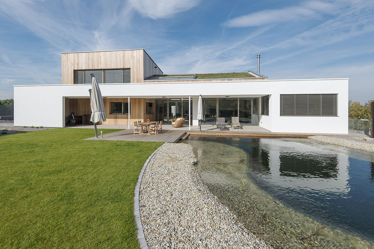 Foto: BAUMIT, fasada i termoizolacioni materijali