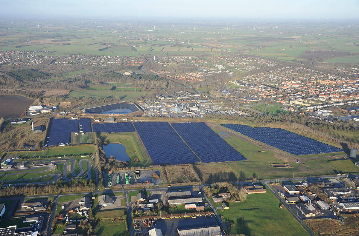 Obnovljivi izvori energije u sistemima daljinskog grejanja i hlađenja