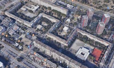 Najveća zgrada u Srbiji, Foto: Printscreen/ Google maps