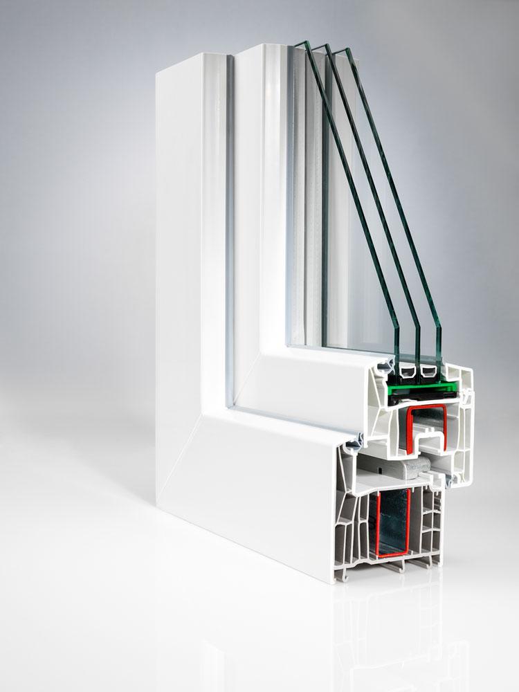 REHAU prozori povećavaju energetsku efikasnost