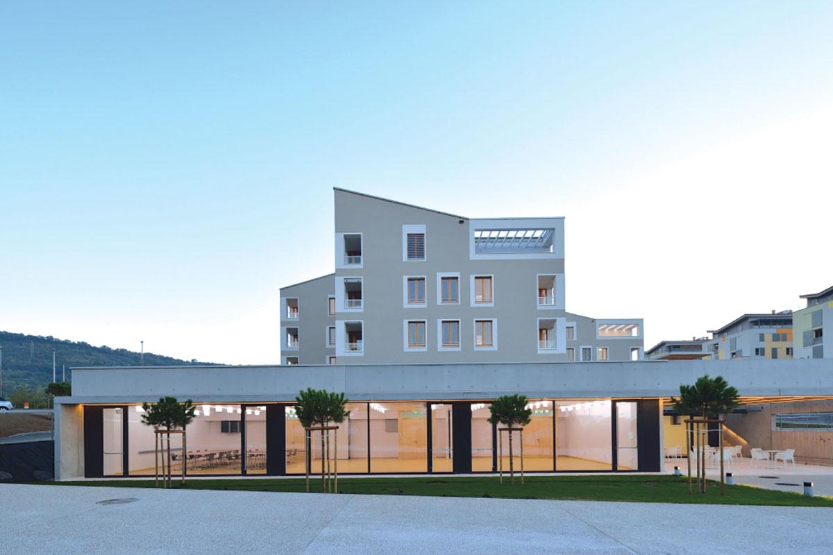 Baumit Life Challenge – izbor za evropsku fasadu godine!