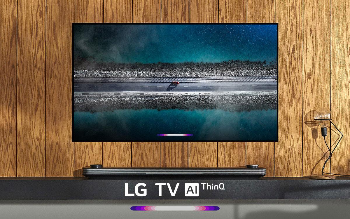 LG AI TV menja način na koji gledate televizor
