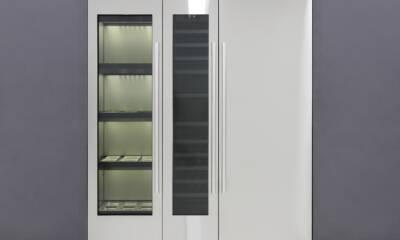 Uređaj za gajenje povrća u zatvorenom kompanije LG