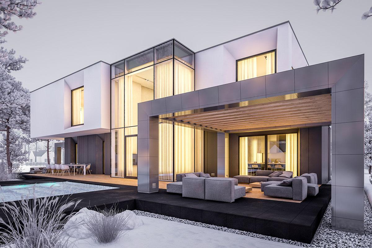 Pasivne kuće su energetski efikasne, ekološke i zdrave kuće