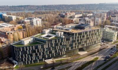 Završena izgradnja Naučno-tehnološkog parka u Novom Sadu