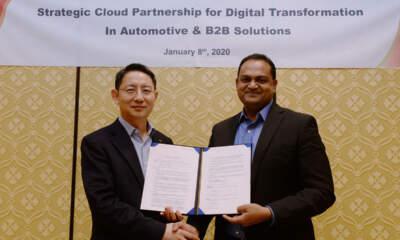 LG nadograđuje infotainment sisteme za automobile i upravljanje zgradama uz pomoć tehnologije Microsoft Azure Cloud