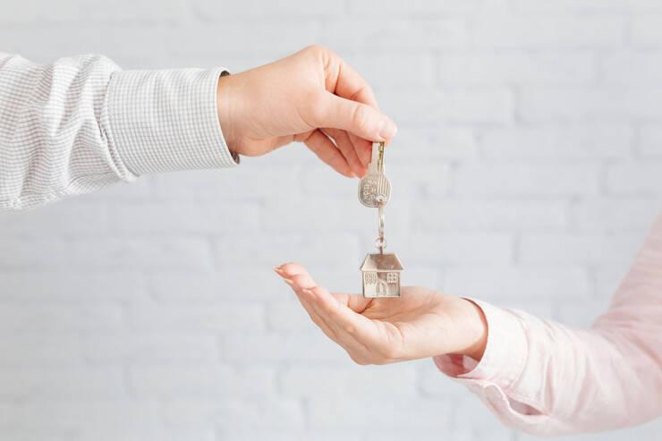 Kupovina stana u izgradnji preuzimanje ključeva