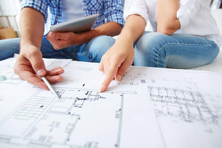 Kupovina stana u izgradnji, pregled projekta