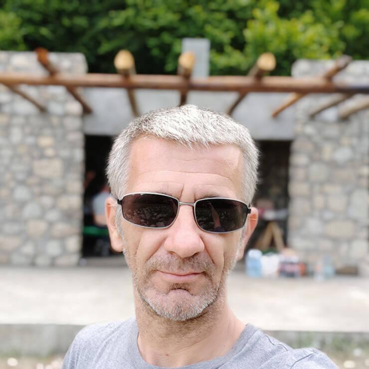 Arhitekta Nebojša Despotović