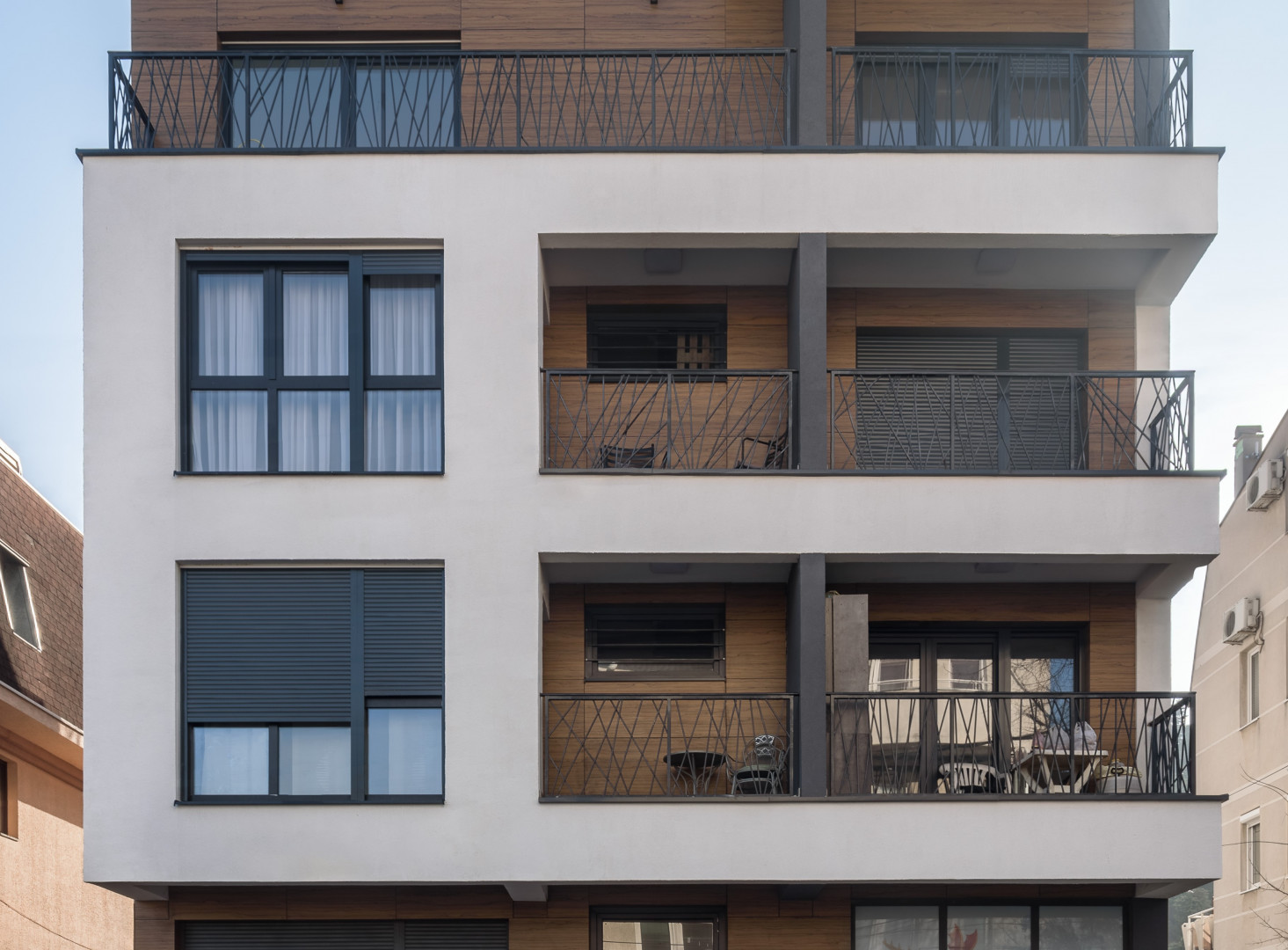 Baumit life challange, Pariska