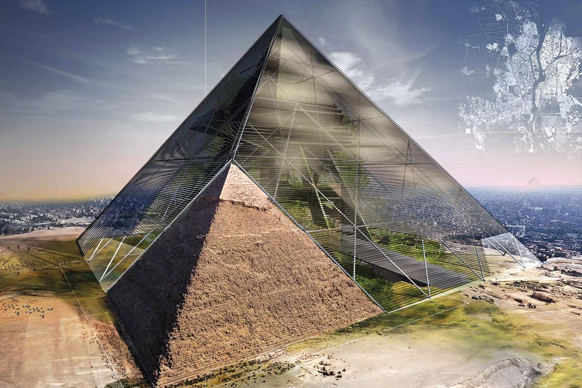 Bio piramida