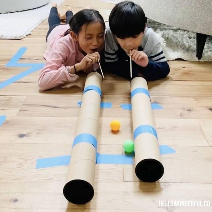 Zanimljive igre za decu