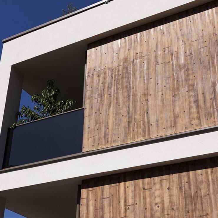Baumit CreativeTop primena fasada na objektu