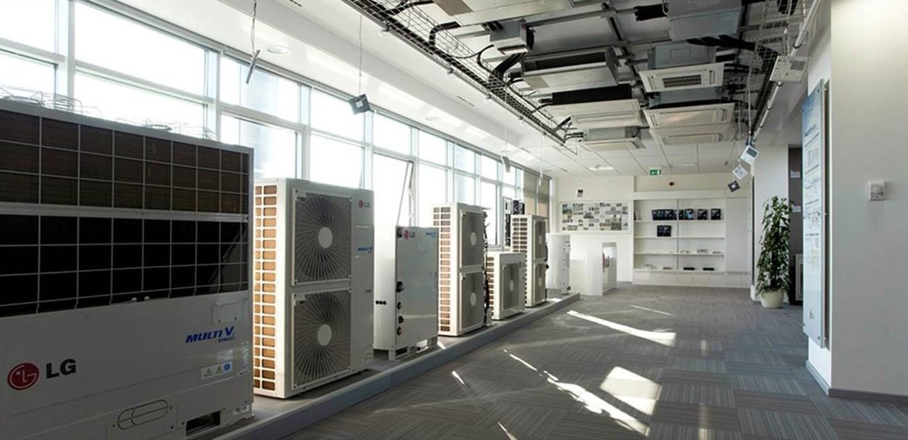 Besplatna online predavanja na LG Akademiji za klimatizaciju