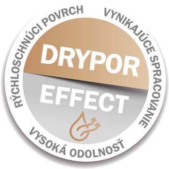 DRYPOR EFFECT