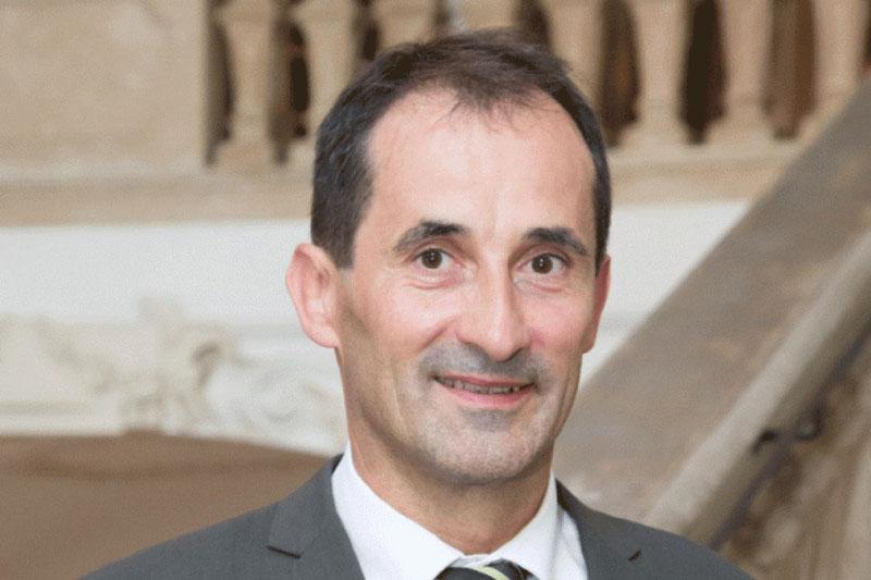 Janez Kopač, direktor Sekretarijata Energetske zajednice