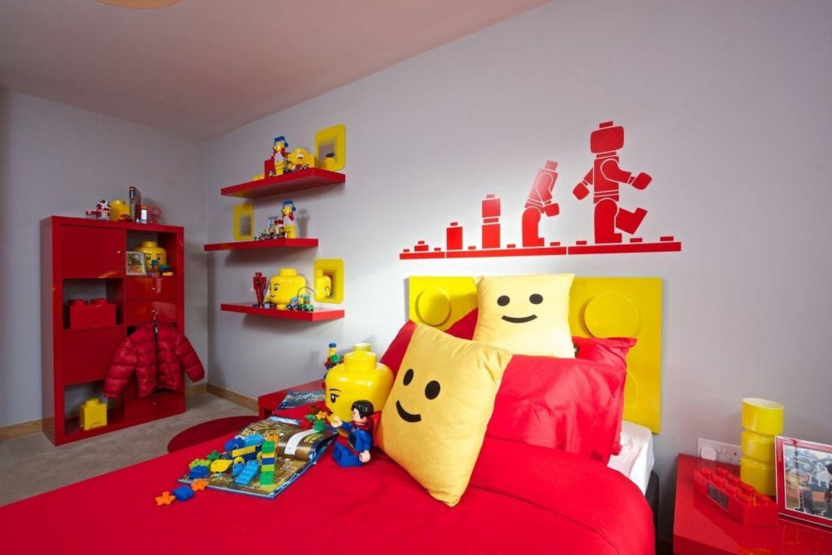 Lego soba za decu