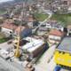 Širbegović Inženjering radovi u toku: Montaža PPS ploča na stambenom objektu u Gračanici (VIDEO)