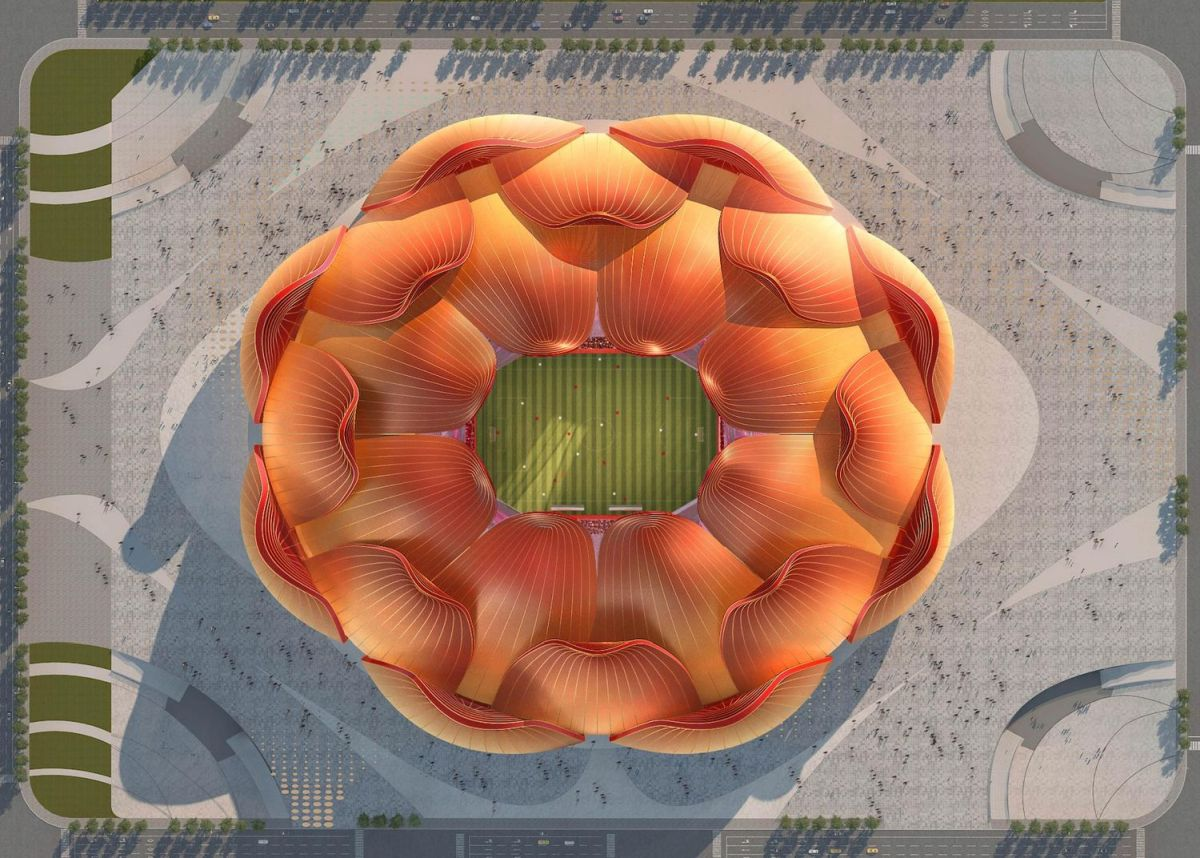 Stadion lotos