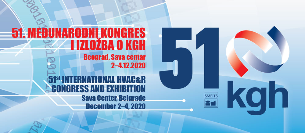 51. Međunarodni kongres i izložbu o KGH