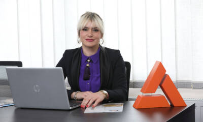 Melanija Pavlović