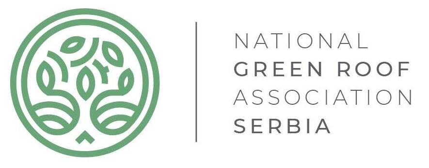 Nacionalna asocijacija Zelenih krovova Srbije logo
