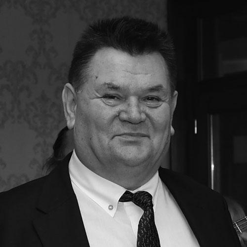 Romeo Vulas, direktor Rovex Inženjering kompanije