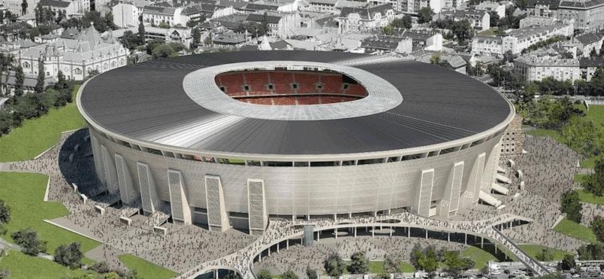 Stadion Ferenc Puškaš
