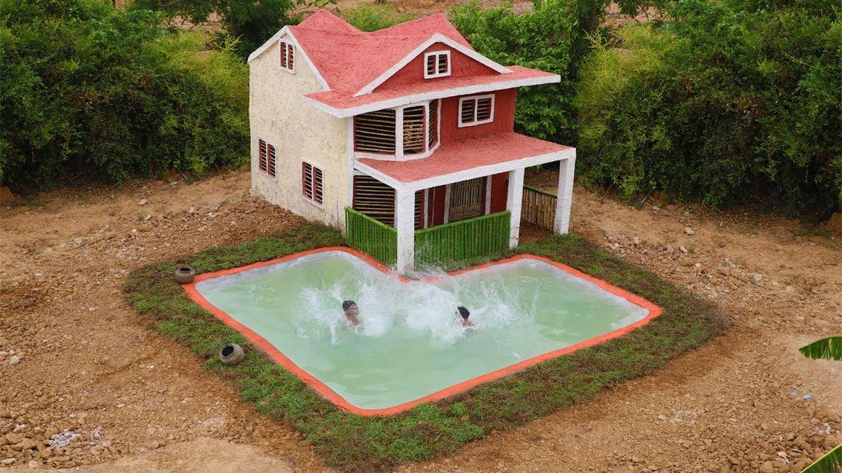 Kuća od blata
