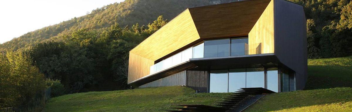 Kuća visokih performansi